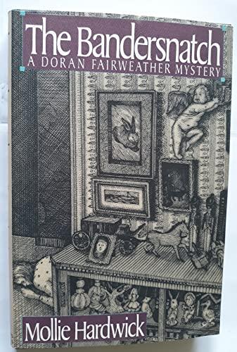 The Bandersnatch: Mollie Hardwick