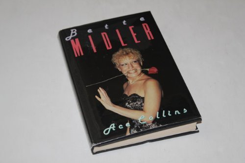 9780312028695: Bette Midler