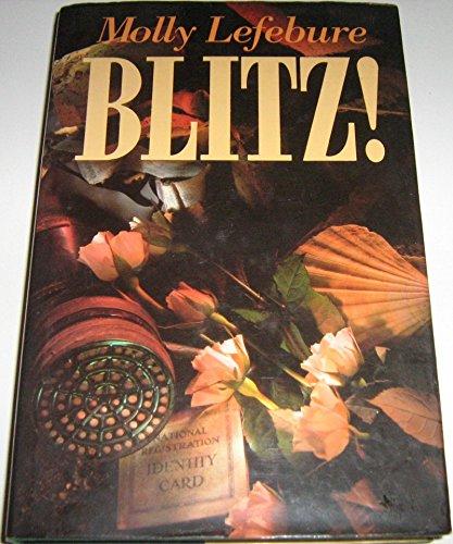 9780312028732: Blitz!