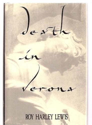 9780312029029: Death in Verona