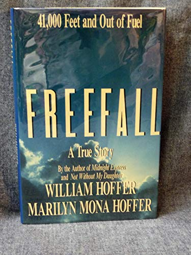 FreeFall: Hoffer, William ; Hoffer, Marilyn Mona