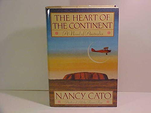 9780312029272: The Heart of the Continent