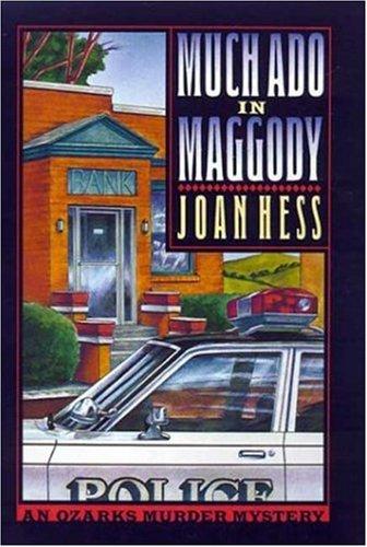 9780312029524: Much Ado in Maggody: An Ozarks Murder Mystery