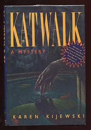 Katwalk (Kat Colorado Mystery) (0312029691) by Karen Kijewski