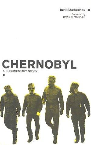 9780312030971: Chernobyl: A Documentary Story (English and Ukrainian Edition)