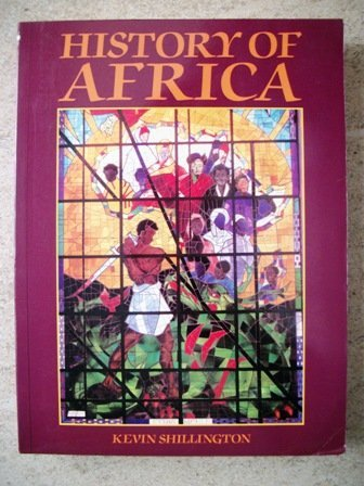 9780312031794: History of Africa