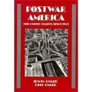 9780312032173: Postwar America: The United States Since 1945