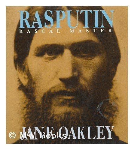9780312032272: Rasputin: Rascal Master