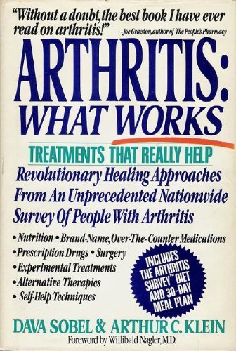 9780312032890: Arthritis: What Works (An Arthritis Survey Publication)