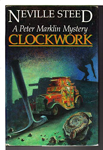 9780312033057: Clockwork (A Peter Marklin Mystery)