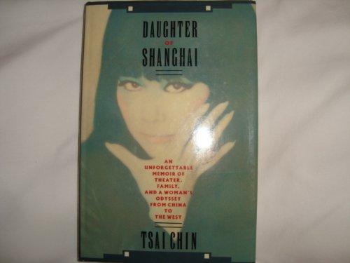 9780312033170: Daughter of Shanghai