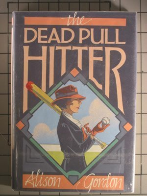 The Dead Pull Hitter: A Kate Henry Mystery