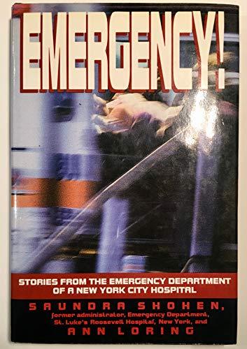 Emergency!: Shohen, Saundra; Loring, Ann