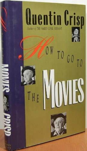 9780312033644: How to go to the movies