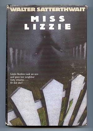 9780312034009: Miss Lizzie