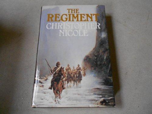 9780312034184: The Regiment