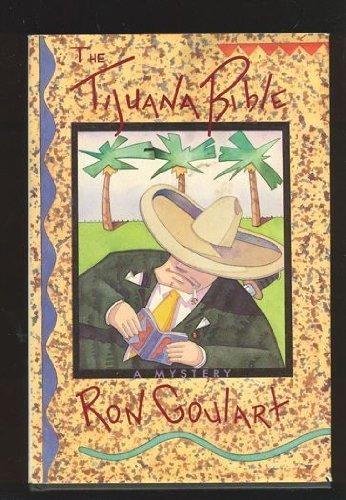 The Tijuana Bible: Goulart, Ron