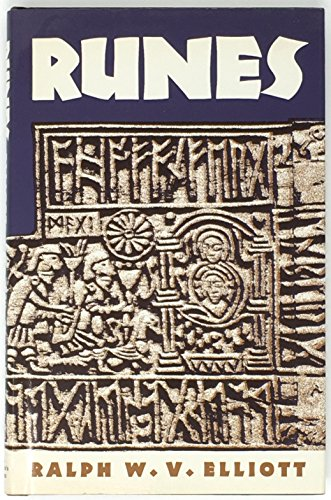9780312034917: Runes: An Introduction