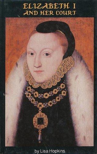 9780312035686: Queen Elizabeth I and Her Court