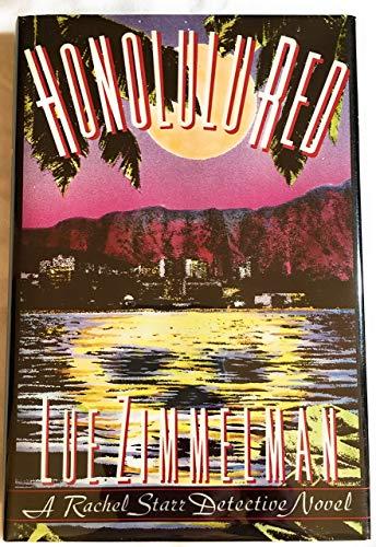Honolulu Red: Zimmelman, Lue
