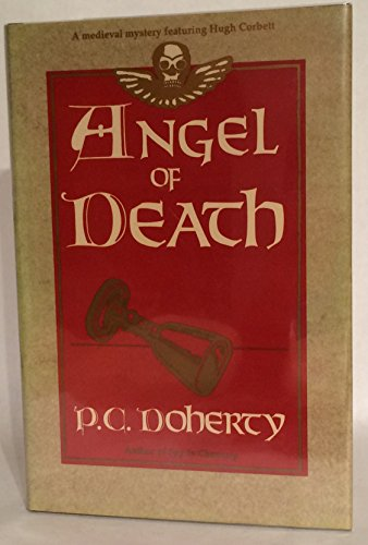 9780312037918: Angel of Death
