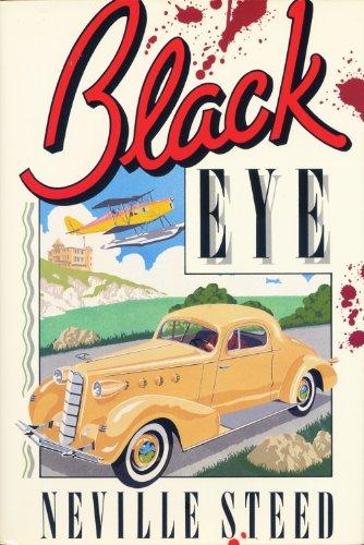9780312037970: Black Eye