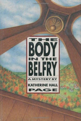 The Body In The Belfry: Kathrine Hall Page