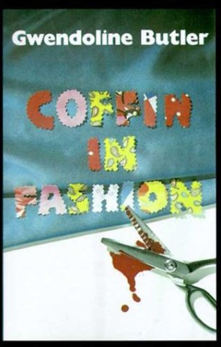 9780312038021: Coffin In Fashion