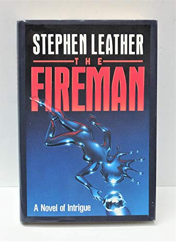 9780312038311: The Fireman