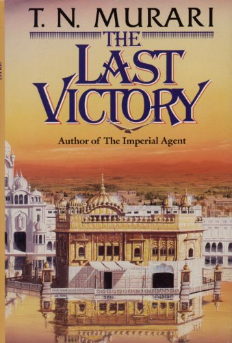 9780312038571: The Last Victory