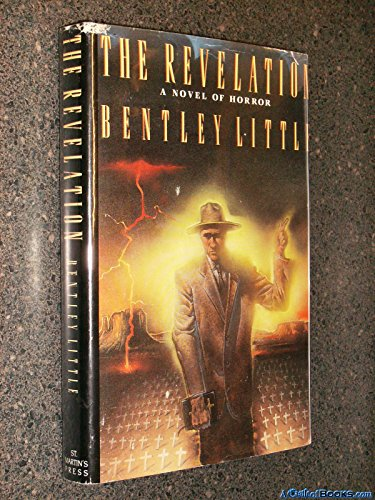 The Revelation: Little, Bentley
