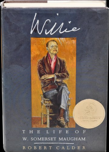 9780312039547: Willie: The Life of W. Somerset Maugham
