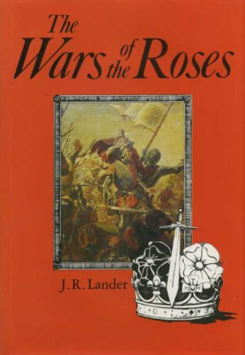 9780312041250: The Wars of the Roses