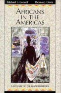 9780312042547: Africans in the Americas: A History of the Black Diaspora