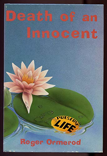 9780312042974: Death of an Innocent