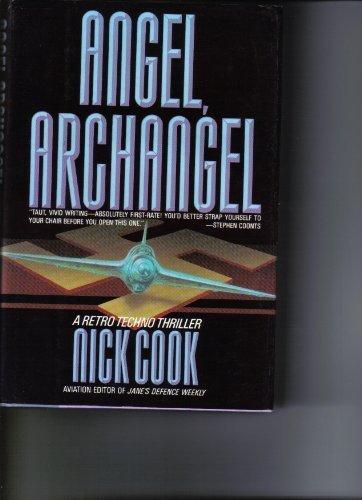 Angel Archangel: Cook, Nick