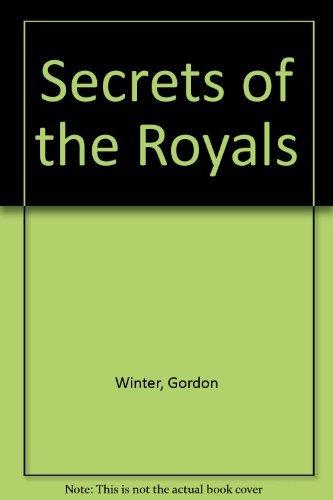 9780312044152: Secrets of the Royals