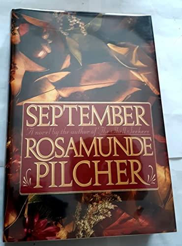 9780312044190: September