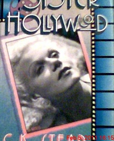 9780312044237: Sister Hollywood