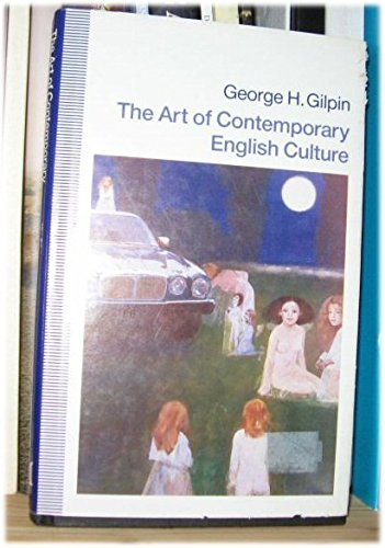 9780312044961: The Art of Contemporary English Culture