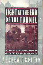 9780312045296: Light at the End of the Tunnel: A Vietnam War Anthology