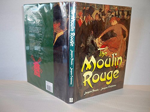 9780312045661: The Moulin Rouge