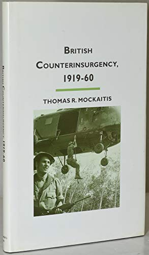 9780312046187: British Counterinsurgency 1919-60