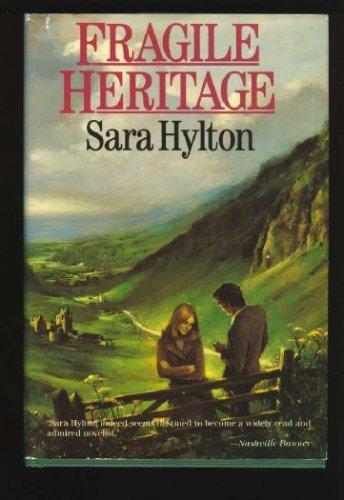 9780312048495: Fragile Heritage