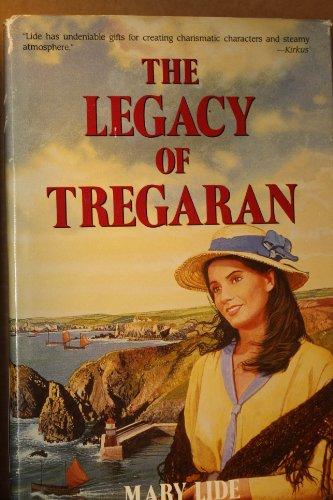 9780312048556: Legacy of Tregaran