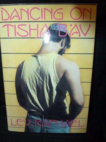 9780312048624: Dancing on Tisha b'Av