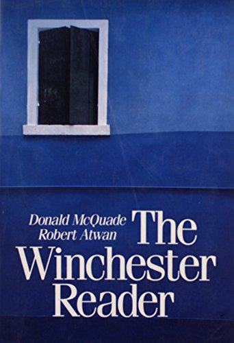 9780312048808: The Winchester Reader