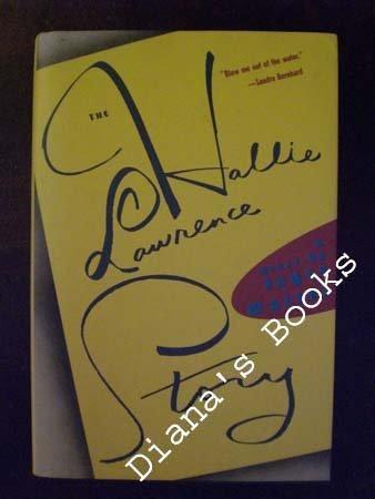 The Hallie Lawrence Story: Joyce Walter