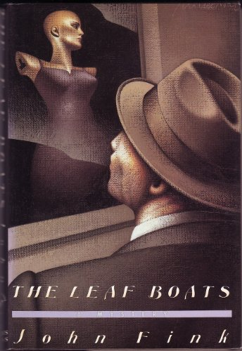 9780312049775: The Leaf Boats