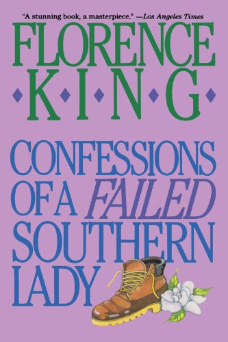 9780312050634: Confessions of a Failed Southern Lady